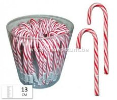 Candy Canes Rood-Wit 12 gram